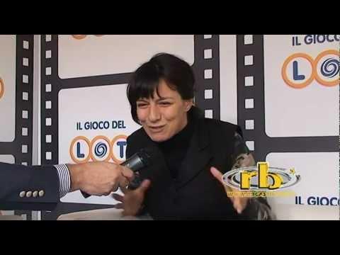 AMBRA QUARANTA – intervista (Nove giorni di grandi interpretazioni) Il Gioco del Lotto, RB Casting