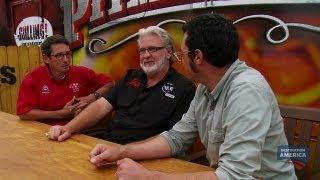 Texas Style BBQ | BBQ Pitmasters