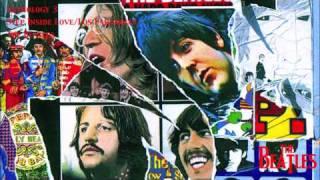 Watch Beatles Step Inside Love - Los Paranoias video