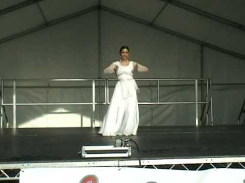 Bollywood Dance - Taal Dance Performed By Asha Semwal - Http:  bollywooddance.org.uk workshops video