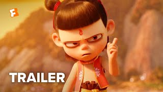 Ne Zha Trailer #2 (2019) | Movieclips Indie