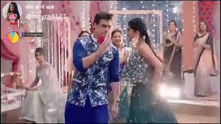 Kaira dance on saiyan superstar Shivangi joshi and Mohsin khan