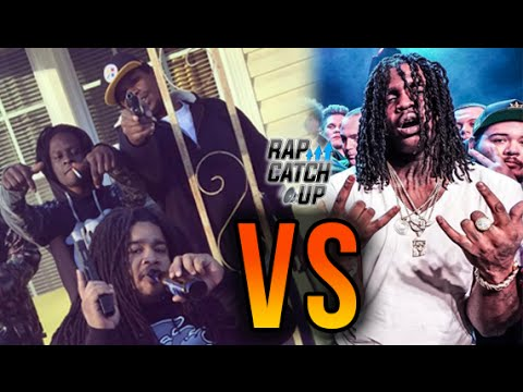 MINNEAPOLIS SAVAGES RESPOND TO CHIEF KEEF POSTING MN ADDRESS TO 1.1M FOLLOWERS