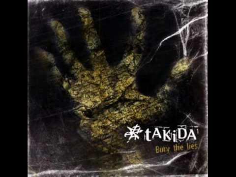 Takida - Asleep
