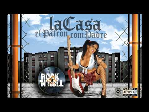 La Casa -  Rock 'n' Roll (Serbian hip hop 2010)