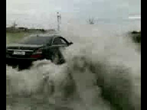 mercedes s320 cdi limousine. Drift Mercedes S 320 CDI