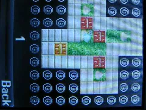 Sokoban Levels Games Sokoban Level 1 Solution