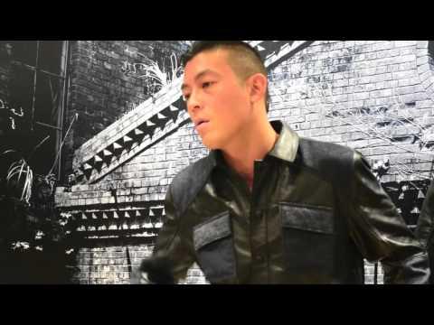 Chevignon X Edison Chen