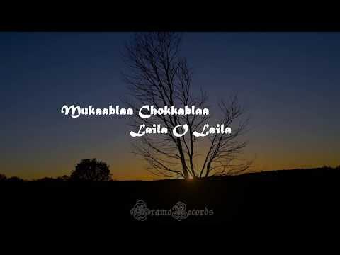 Mukkala Mukkabala Lyrical | Kadhalan | A.R Rahman | Prabhudeva | Nagma
