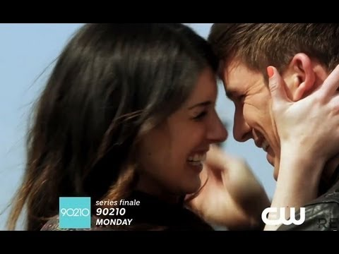 90210 Series Finale 5X22 Promo and Spoilers -- Lannie Engaged?!