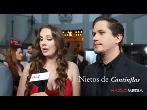 Cantinflas: El elenco y estreno en Hollywood - Hazlo Media