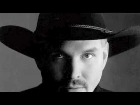 Garth Brooks - She