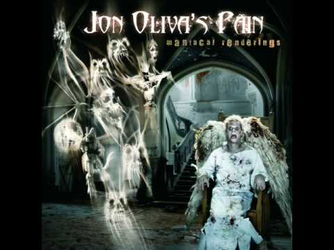 Jon Oliva's Pain - End Times