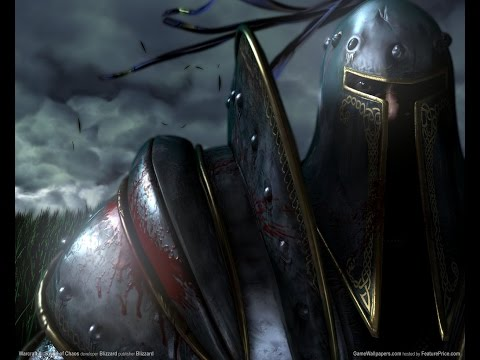 Warcraft lll 3 LA PELICULA campaña (parte 1)