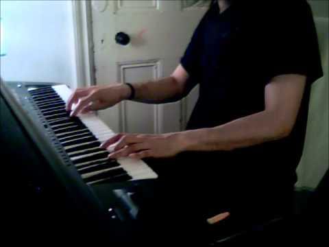 Tum Mile Dil Khile Instrumental  On Keyboard