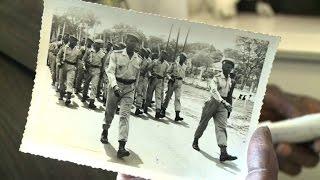Les tirailleurs sénégalais bientôt naturalisés français
