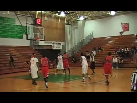 Polk's 2010-11 Season Highlight Tape