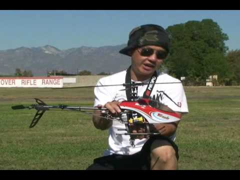Tornado 3d Rtf Rc Helicopter 3 Part Flight Review