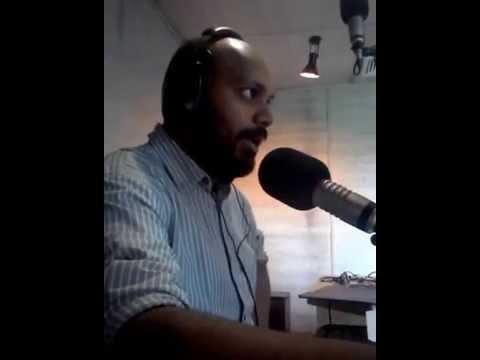GINGERFEET - High and Above : RJ Shanto [Radio Shadin 92.4FM Bangladesh] Lip Sync
