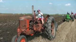 Antique Tractors and Plows - Elburn, IL