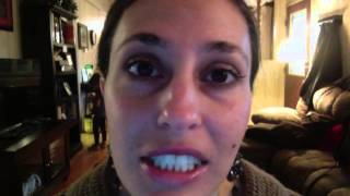Jaw Wired Shut Video Diary Day 14