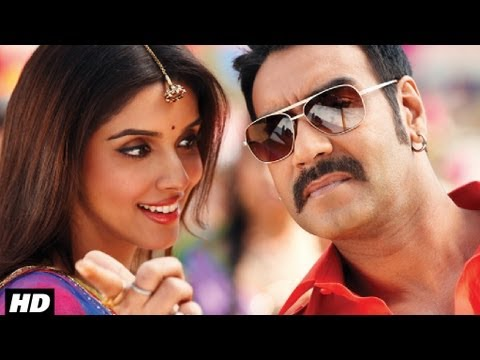 Chalao Na Naino Se Official Song | Bol Bachchan | Ajay Devgn, Asin