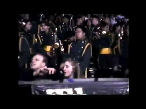 Temple City High School Homecoming Dance