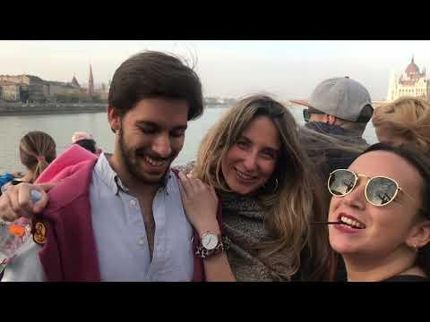 #2 Budapest & Vienna