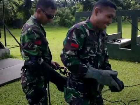 Vedeo Paspampres Latihan video