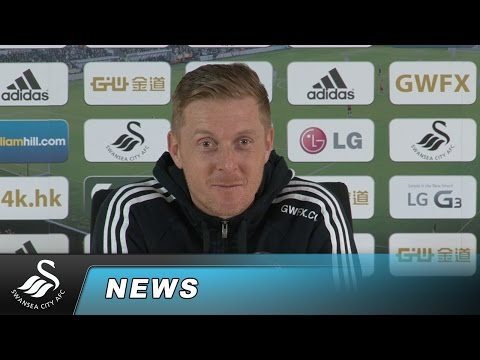 Garry Monk on Manchester United