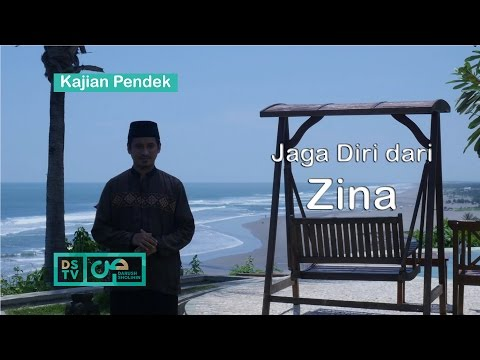 Sekarang Di Zaman Rusak, Jagalah Diri Dari Zina - Ustadz M Abduh Tuasikal