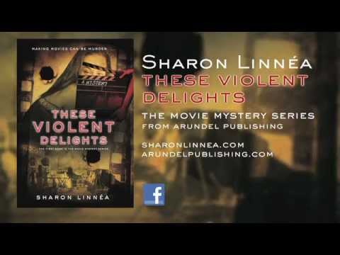 These Violent Delights Book Trailer