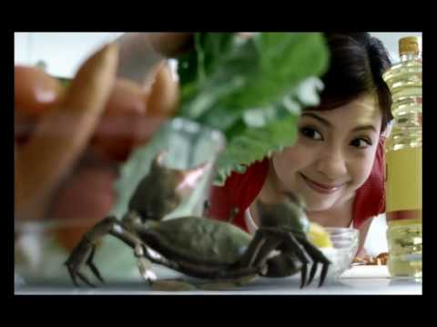 Meizan TVC - Happy Food