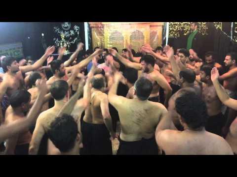 Aaja Asghar (swt) - QBH - 6th Muharram 2015