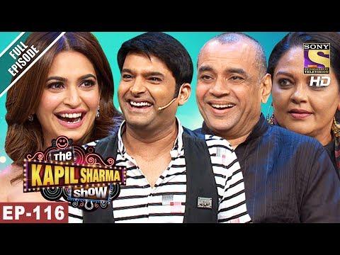 The Kapil Sharma Show - दी कपिल शर्मा शो - Ep - 116 -Paresh Rawal, Kartik Aaryan- 25th June, 2017 thumbnail