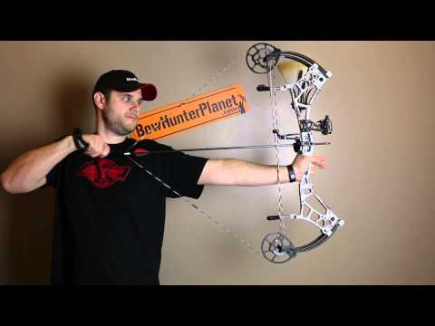 Bear Archery Agenda 6