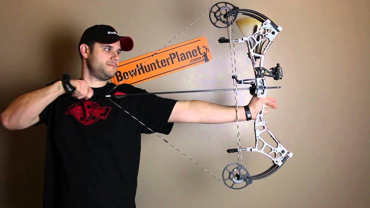 Bear Archery Agenda 6 Youtube