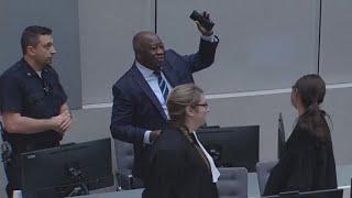 Gbagbo et Blé Goudé acquittés : La CPI rejette l'appel de maintien en détention