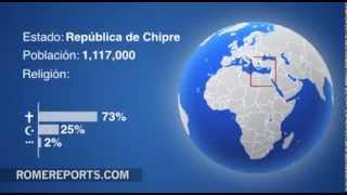 Romereports Vaticano Videos del Papa Francisco Homilias - Francisco se reunirá mañana con el Presidente de Chipre