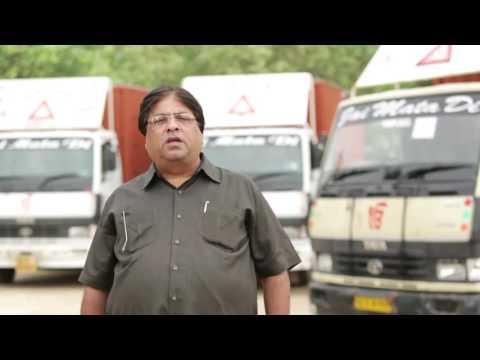 TATA 407 : Rakesh Kumar shares his experience