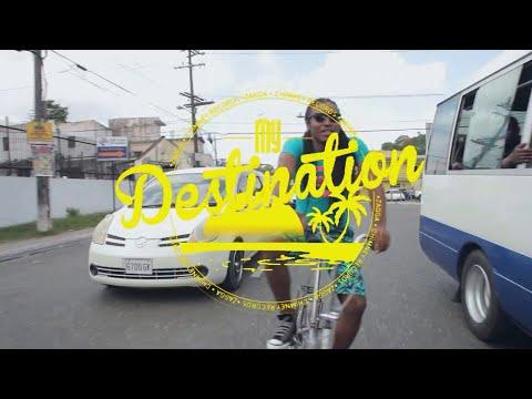 Zagga – My Destination [official Music Video] | Reggae, Dancehall, Bashment