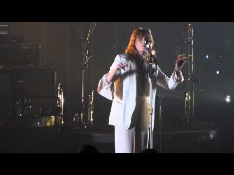 Florence And The Machine - Long And Lost