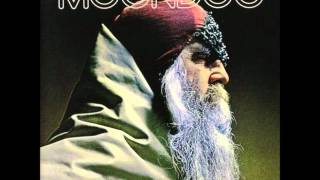 Moondog - Moondog (1969) [Full Album]