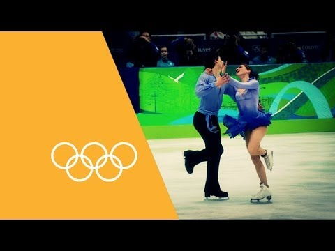 Olympic Games Debuts   Team Figure Skating   90 Seconds Of The Olympics