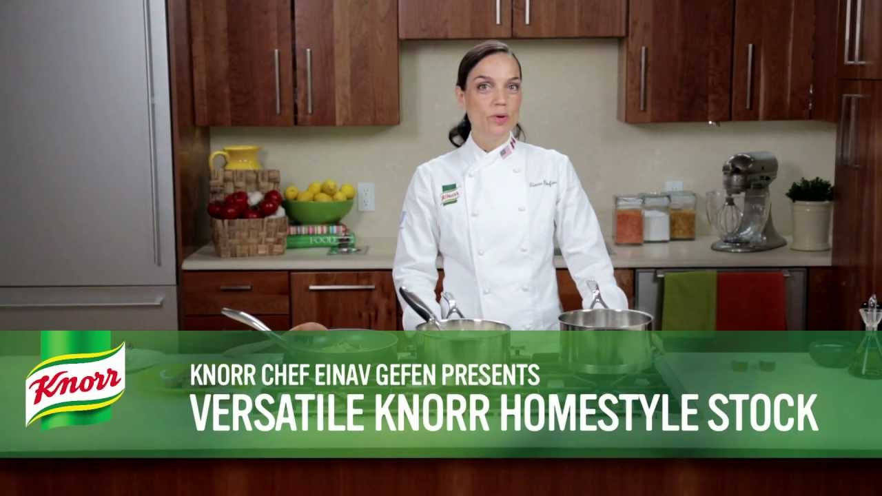 Knorr Homestyle Stock Chicken Recipes of Knorr® Homestyle Stock™