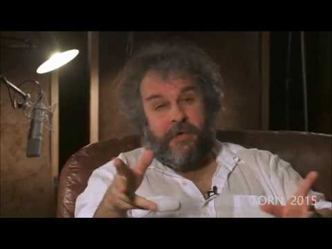 How Peter Jackson May Not Yet Be Finished With Middle-earth