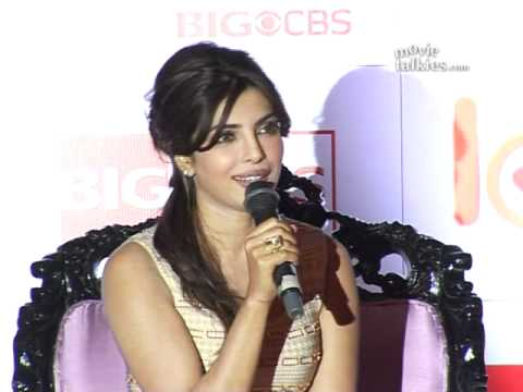 Priyanka Chopra Talks About Her Character In 'Barfee'