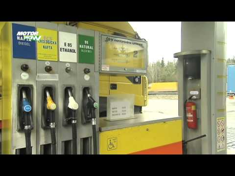 Autobahntankstellen Im Test - MotorShow Ratgeber