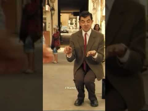 Happy Birthday Mr.Bean
