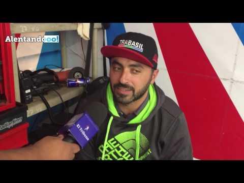 Top Race: Mariano Altuna ya está preparado para la gran final